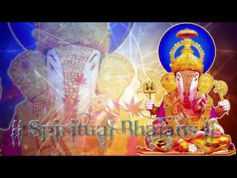 shri-ganesh-chalisa-||-ganesh-bhajan-(-full-song-)-spiritual-bhajans
