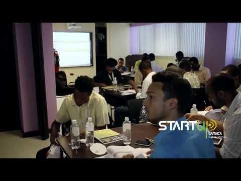 StartUp Jamaica Launch