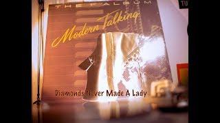 Baixar Modern Talking - Diamonds Never Made A Lady [Vinyl HD]