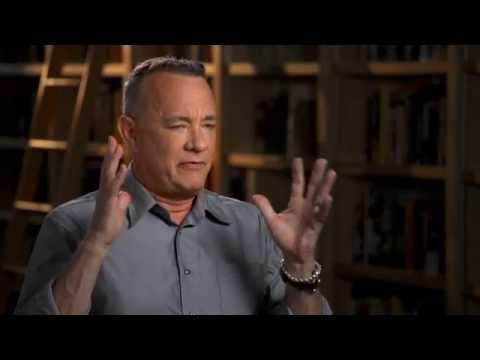 "Sully: Tom Hanks ""Chesley 'Sully' Sullenberger"" Behind the Scenes Movie Interview"