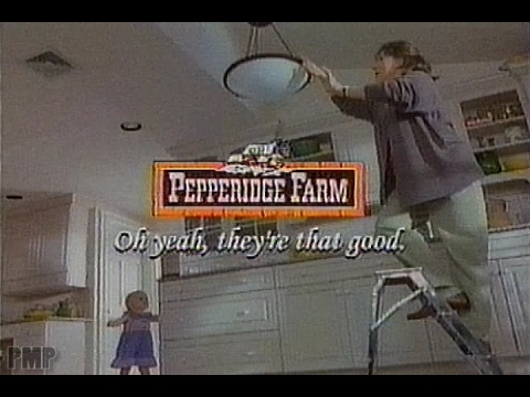 Pepperidge Farm Milano Cookie (1999)