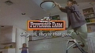 Pepperidge Farm Milano Cookie (1999) thumbnail