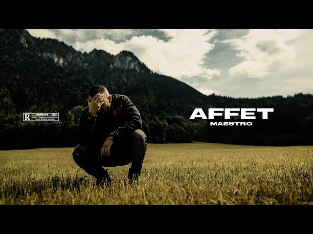 MAESTRO - AFFET (prod. by Perino)