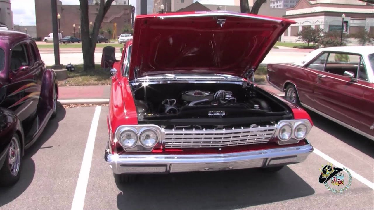 Bringin Back Memories Car Show Beaumont TX YouTube - Car show beaumont tx