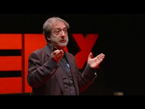 Las historias de la Historia | Javier Olivares | TEDxMadrid