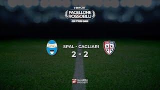 Pagellone Rossoblu | SPAL - Cagliari 2 - 2