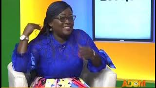 Planting For Food And Jobs   Badwam on Adom TV 17 1 19
