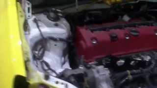видео ремонт двигателей honda