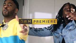 C Biz ft. MLo - What It Is [Music Video] | GRM Daily