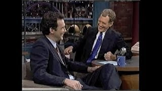 Norm Macdonald Collection on Letterman, Part 3 of 5: 1998