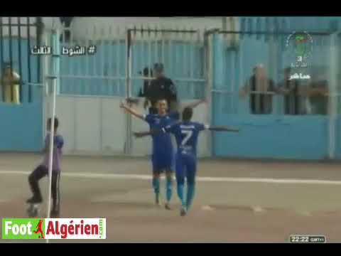 Ligue 2 Algérie (8e journée) : RC Arbaâ 2 - 1 WA Tlemcen