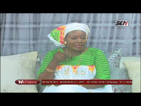 Ndeysanne : Ecoutez violence sexuelle dans Waxtaneko