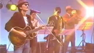 ナイスなバンド天国~ナス天 (1990正月) ⑨ Gold Turkey - The Heart of ...