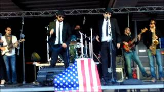 The Chicago Groovers - Blues Brothers Tribute Band