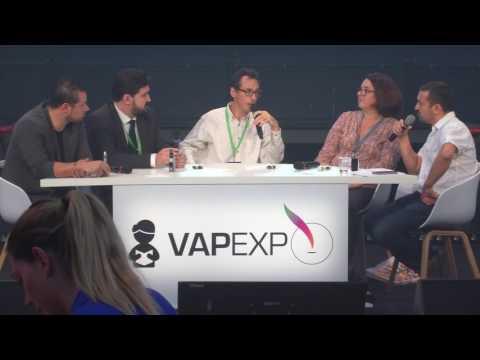 Vapexpo - Vape, société et réglementation: rôles et actions des associations en France