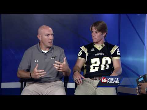 Blitz 16 Preview: Canton Academy