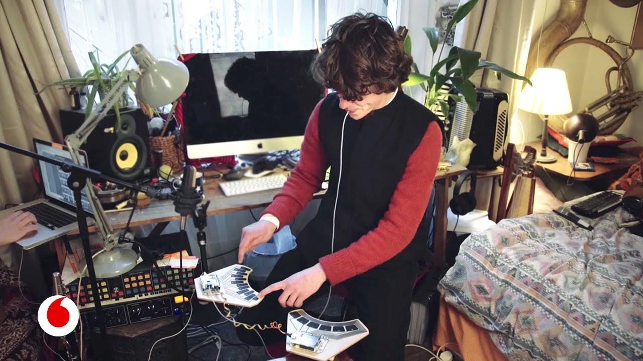 Instrumentos accesibles y adaptados que permitan hacer música a todo el mundo