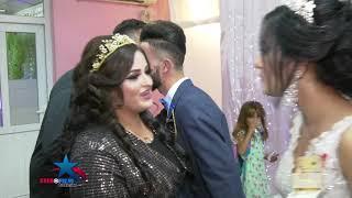 حفل زفاف اوميد باعدري الفنان خالد مزوري قاعة روز شيخان تصوير ستير ايسيان1