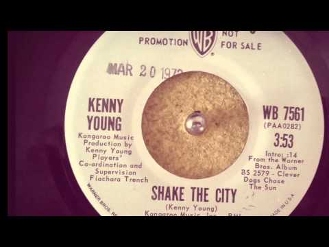 Kenny Young / Shake The City