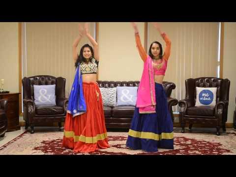 Nagada Sang Dhol- Bollywood Dance