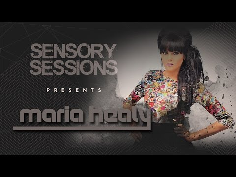 Maria Healy @ Sensory Sessions | October 1, 2016