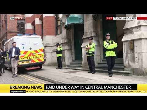 Haras Rafiq On Manchester Attack - Enough Is Enough