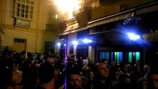 BM Miraflores-Gibraljaire Dolores del Puente (Margot) Málaga 2012