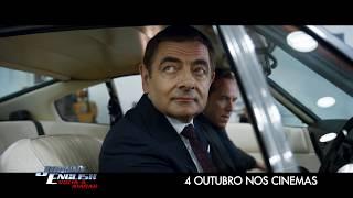 """Johnny English Volta a Atacar"" - Estreia (Universal Pictures Portugal)   HD"