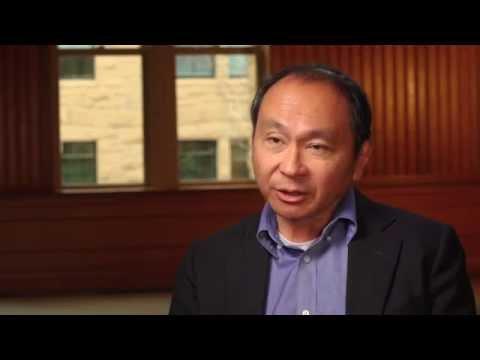 Francis Fukuyama on the Importance of Good Governance
