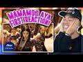 FIRST TIME REACTING TO MAMAMOO - AYA 마마무 MV![REACTION]