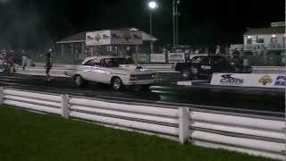 Bowman Performance 64 Plymouth