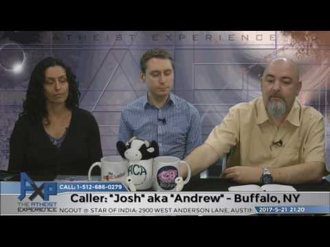 "Repeat Caller | ""Andrew"" 