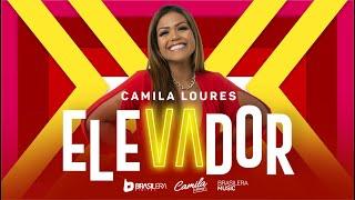 Camila Loures - Elevador