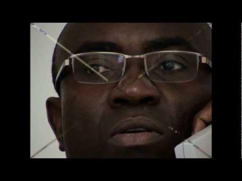 INRI   RADIO Dr Mouketou Recoit    Politique etrangere du Gabon   dimanche 30 septembre 2012