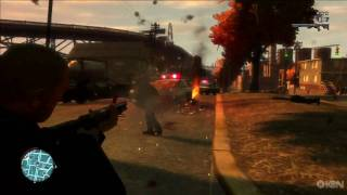 Grand Theft Auto: Episode from Liberty City Review