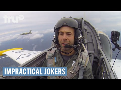 Impractical Jokers - Murr