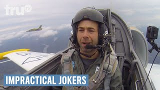 Video Impractical Jokers - Murr's Inverted Flight (Punishment) | truTV download MP3, 3GP, MP4, WEBM, AVI, FLV November 2017