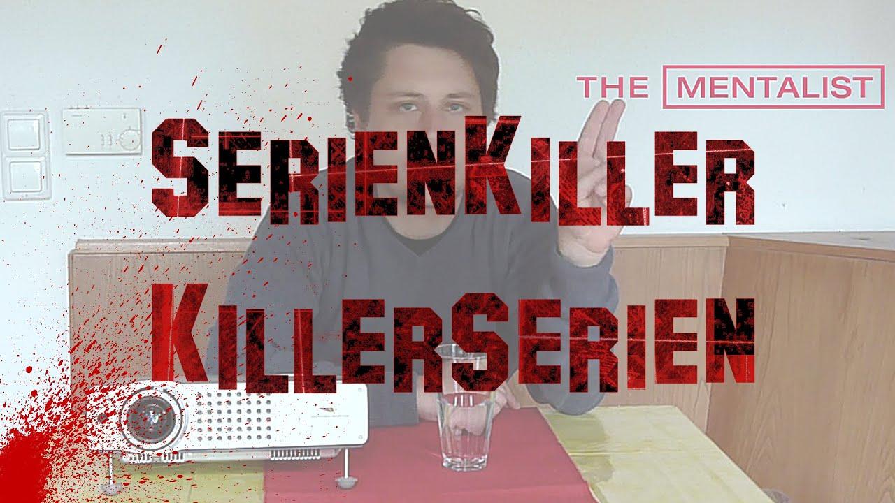 Serienkiller Serie