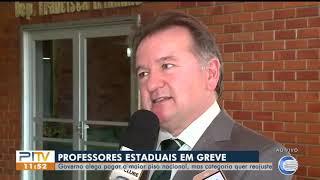 Merlong Solano - Piauí TV 1ª - 17/02/2020