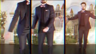 Ведущий свадьбы и праздников Михаил Авдеев, агентство Империя праздника, Ставрополь