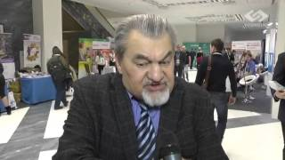 Профессор СТУЛИН Игорь Дмитриевич об активном термолокационном зондировании при атеросклерозе