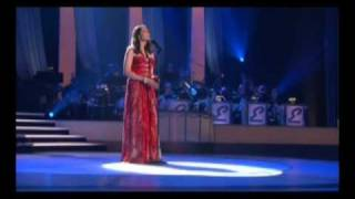 "Monica Mancini - Concert and Album Highlights from ""I"