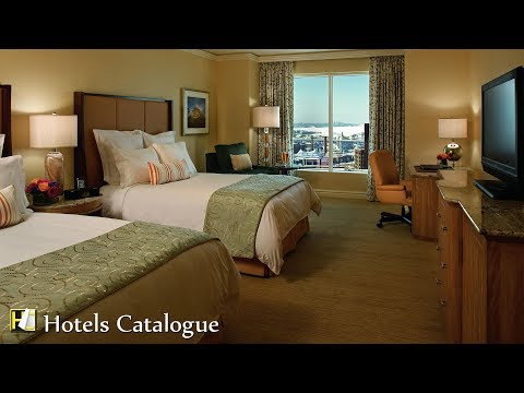 The Ritz-Carlton, Cleveland Room Highlights - Luxury Downtown Cleveland Hotels