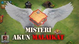 WOW!!! Misteri Akun Malaikat Di Clash of Clans - Emang ada???