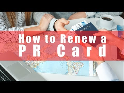 How to Renew