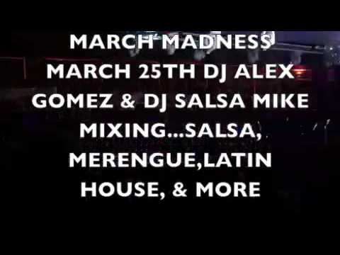 DJ ALEX GOMEZ north carolina march 25th.m4v
