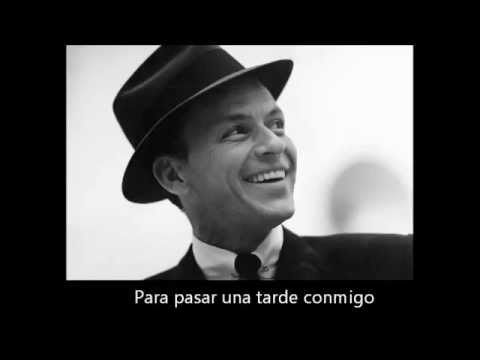 Frank Sinatra Softly AsI Leave You Sinatra