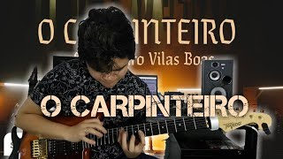 O Carpinteiro - Alessandro Vilas Boas - Instrumental by Juninho Nakagawa