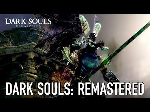 Dark Souls: Remastered Youtube Video