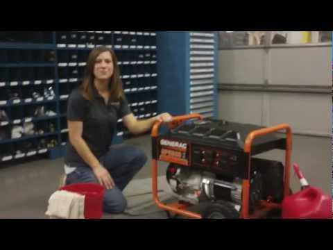 troubleshooting-a-generac-portable-generator-with-stale-gasoline